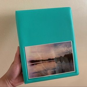 Urban Outfitters Instant Standard Film Photo Album